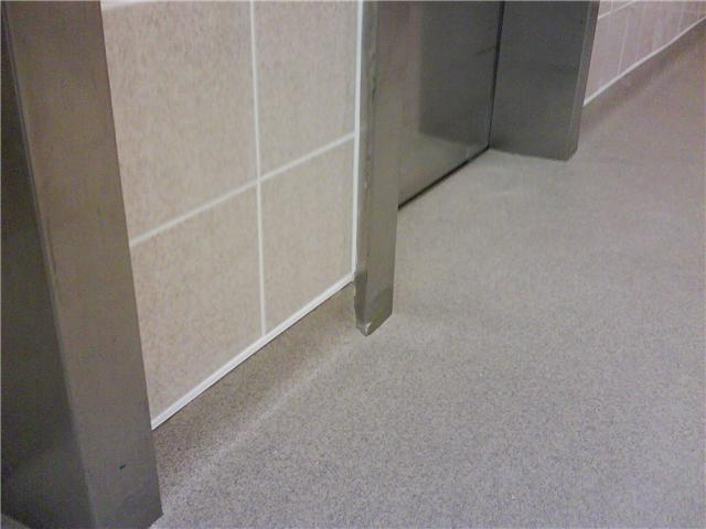 Vinyl Safety Floor Fitting Specialist In The UK