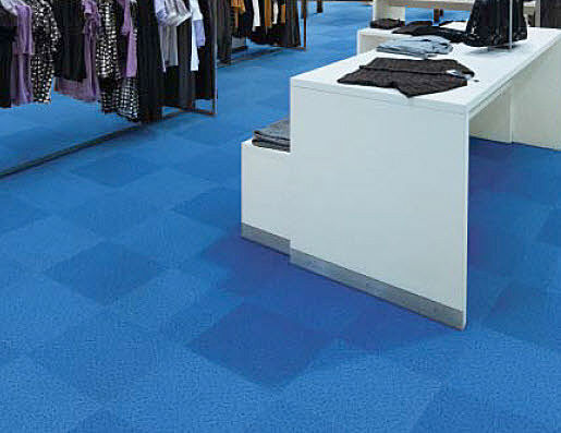 Shop flooring fitting retail store floors around the for Alliance flooring