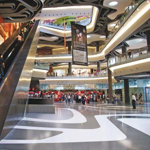 Shop Flooring Fitting Retail Store Floors Around The Uk